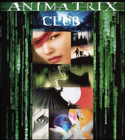 The-Animatrix-Club's Profile Picture