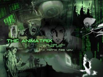 The Animatrix Wallpaper by The-Animatrix-Club