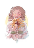 Sunshine by xOmqKatrina
