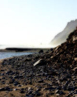 Usal, CA  The Lost Coast by pegrowe62
