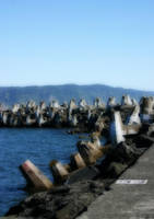 Jetty by pegrowe62