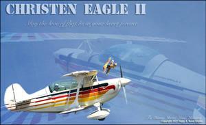 Cristen Eagle II by pegrowe62