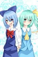 Best friend forever by Aiykawa