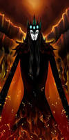 Morgoth - Rise of despair by anime4ewa