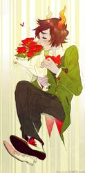 SO TEEEEENDER by Jotaku