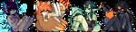 ::Personal:: Pixel Practice by Jotaku