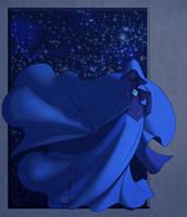 Blue Diamond - Steven Universe by ralloonx