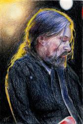 Marty Willson-Piper by carpenocturne