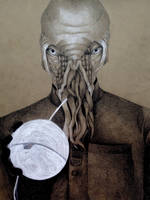 Ood by Mouse200