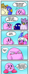 Kirby Star Allies : Downloadable Content by beanielova