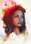 Beauty by visio-art