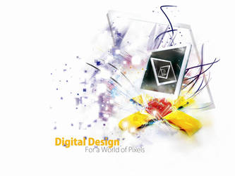Digital Design by wsupremo