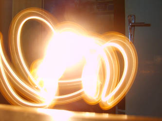 Teste I - Light Graffiti by wsupremo