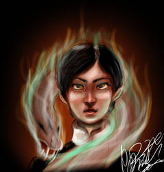 Tom Riddle by italypizza25