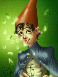Wirt by italypizza25