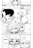 Tsunayoshi and the Beast - ch06p66 by AiWa-sensei