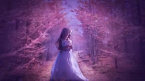I am alone by mariika2014