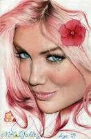 Kate Upton by MKDjahli