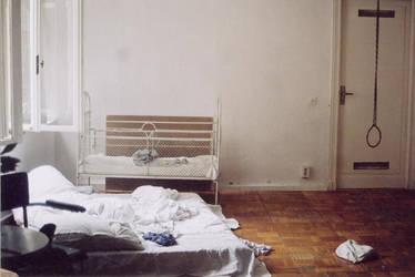 bedroom by kioskas
