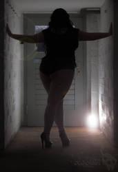 silhouette... by KuLLerMieTze