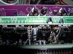 PCI PC Cards by ManixTT-stock