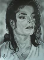 Michael Jackson by peachy-pebbles