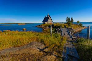 Solovetsky Islands... _4 by my-shots