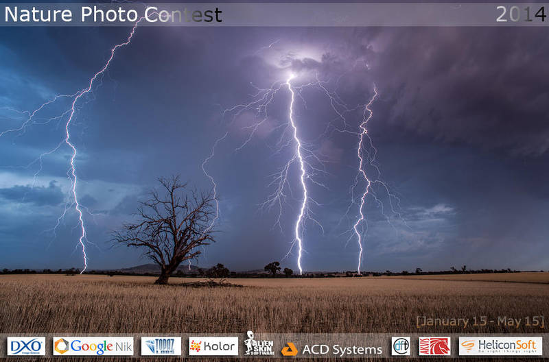 Nature Photo Contest 2014 by my-shots