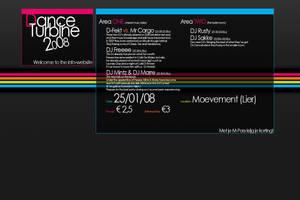 Danceturbine by D-Fekt