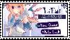Lieat II Stamp by zelliezelzelda96