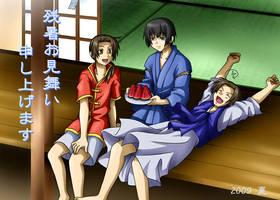 Japanese Summer by Kuwano73