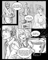Chapter 1 - Page 5 - Sketch by bonbon3272