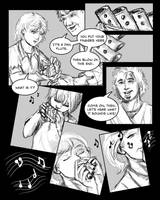 Chapter 1 - Page 7 - Sketch by bonbon3272