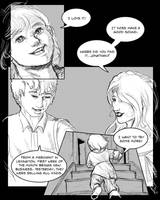 Chapter 1 - Page 8 - Sketch by bonbon3272
