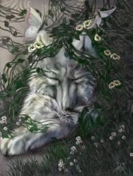 Plant Spirit by bonbon3272