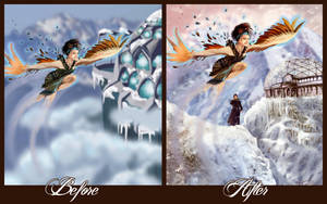 Wind Healer Comparision by bonbon3272