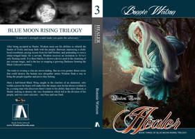 Healer Cover Idea by bonbon3272