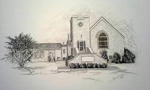 Church of the Nazarene by bonbon3272