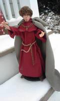 Shafari Character Doll by bonbon3272