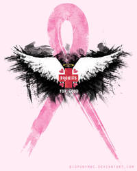BfG Breast Cancer Awareness by bigponymac