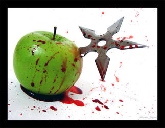 Apple That Could Feel by Netaro