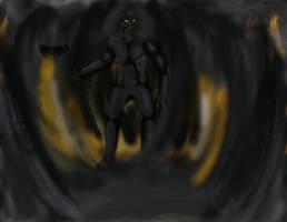 Gothmog, Lord of the Balrogs by Dinadan-Ermorfea