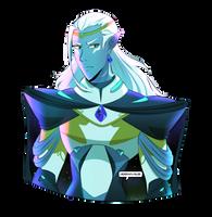 Half-Breed Prince by Superamadeus7842