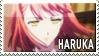 Haruka Stamp by ArtLover57