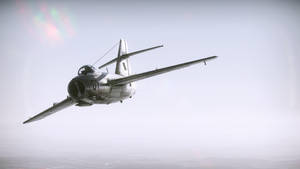 Polish MiG-15 BIS by ScreenCaptain