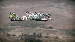 Kawasaki Ki-102 by ScreenCaptain