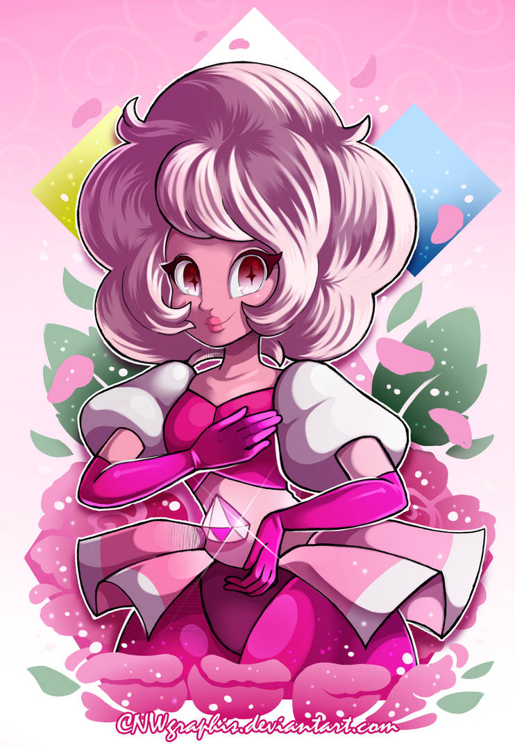 SU fanart Thank you to all who kept me company in the stream earlier today for this  I appreciate it always <3333