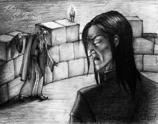The end of my soul by S-U-U-N