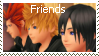 OMFG FRIENDSHIP by Hikolol35