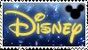 Disney Stamp by Hikolol35